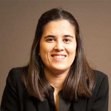 Marta <br> Rodríguez Mallo